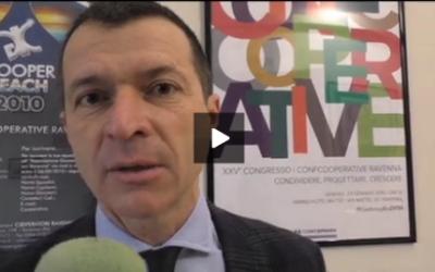 Lavoro e legalità. Intervista a Ravenna Web TV
