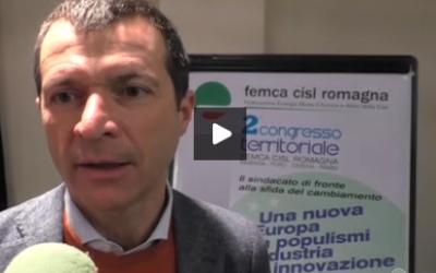 RAVENNA WEB – Congresso della Femca Cisl Romagna