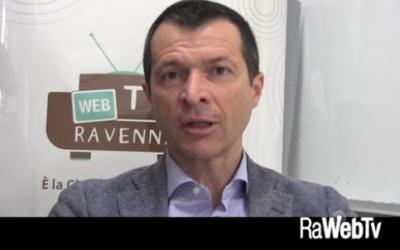 OMC 2017, intervista a Ravenna WebTV
