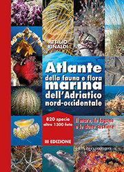 Atlante della fauna e flora marina dell'Adriatico nord-occidentale