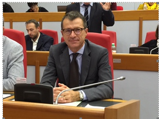 """Sanità. Bessi (Pd) """"verifica"""" affermazioni lista civica Ravenna su calo spesa pro capite Ausl Romagna"""