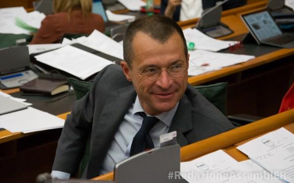 Norme sulla partecipazione della Regione Emilia-Romagna alla formazione e attuazione del diritto comunitario