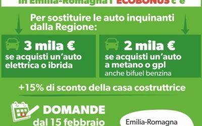 In Emilia-Romagna l'Ecobonus c'è