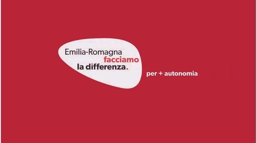 Autonomia, verso l'intesa tra Stato e Regione Emilia-Romagna