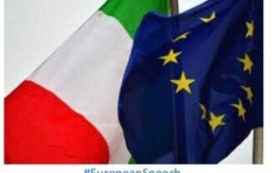 La via italiana per la politica energetica in Europa