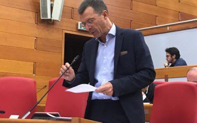 In Assemblea Legislativa si discute il Defr 2020-2022. Tra i temi anche i Fondi strutturali