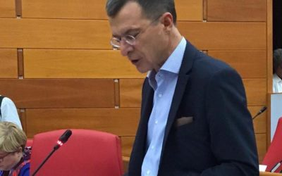 Bilancio. Il Documento di economia e finanza 2018: strumento di controllo sull'azione di governo.