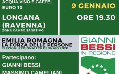 Emilia-Romagna la forza delle persone