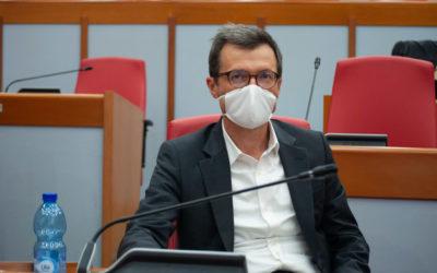 Conte annuncia il più grande centro per il sequestro e stoccaggio della CO2 al mondo a Ravenna
