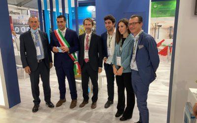 """Inaugurazione OMC a Ravenna, Gianni Bessi (Pd): """"I sistemi economici siano motori della transizione energetica"""""""